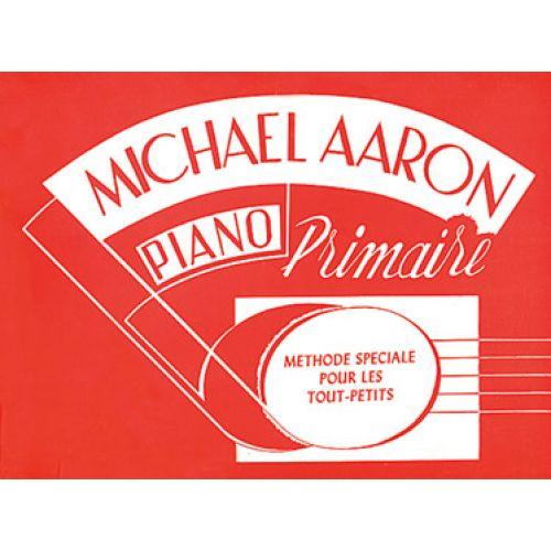 BELWIN AARON - COURS DE PIANO PRIMAIRE