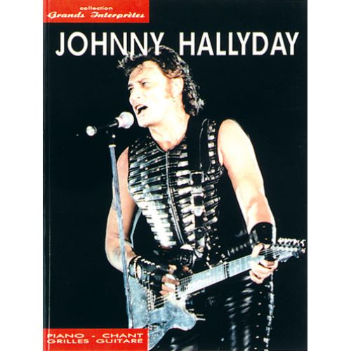 CARISCH HALLYDAY JOHNNY - COLLECTION