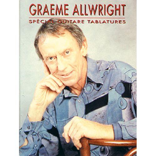 MUSICOM ALLWRIGHT GRAEME - GUITARE TAB