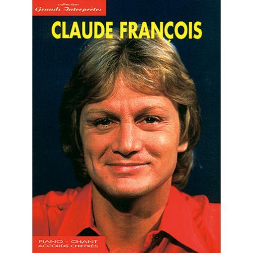 CARISCH FRANÇOIS CLAUDE - COLL. GRANDS INTERPRETES PVG