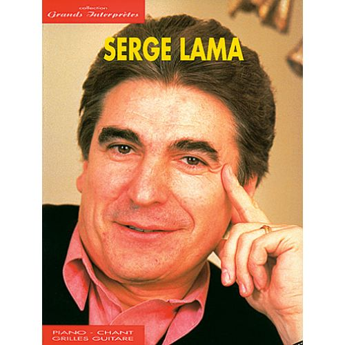 CARISCH LAMA SERGE - COLLECTION