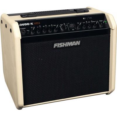 FISHMAN PRO-LBT-500 60 WATTS LOUDBOX MINI BLUETOOTH