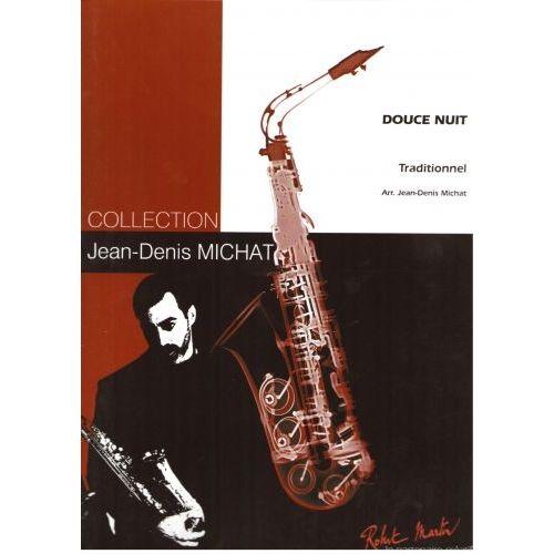 ROBERT MARTIN TRADITIONEL - MICHAT J.D. - DOUCE NUIT