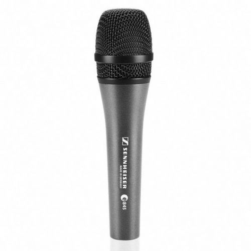 SENNHEISER EVOLUTION E 845
