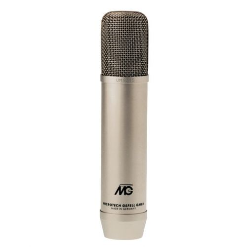 Microphones à Lampe