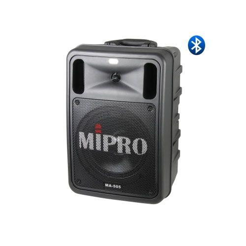 MIPRO MA 505 PA