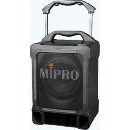 MIPRO MA707 PAD 70W + CD PLAYER POWERED