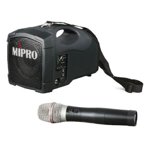 MIPRO MA-101/MH203a A1