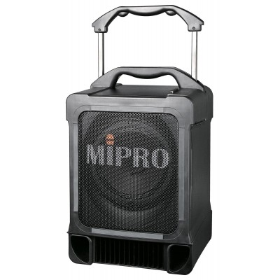 MIPRO MA707 PAD - CD PLAYER + USB + BLUETOOTH