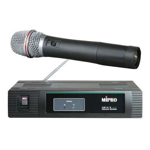 MIPRO MR515/MH203A FREQ. A4