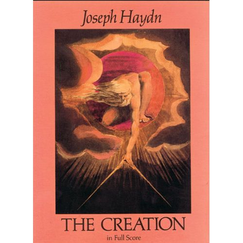 DOVER HAYDN F.J. - CREATION - FULL SCORE