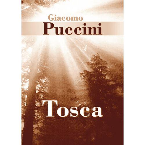 CARISCH PUCCINI GIACOMO - TOSCA
