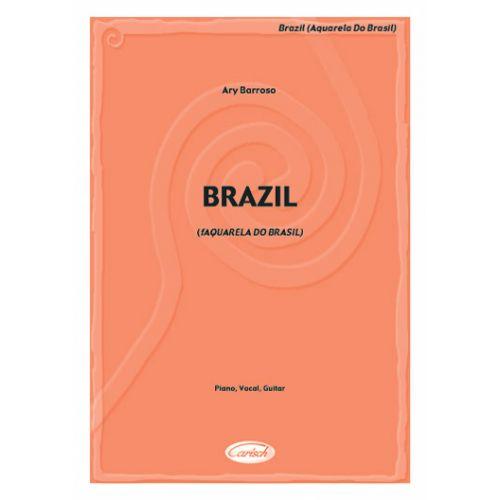CARISCH BARROSO A. - BRAZIL - PVG