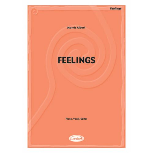 CARISCH MORRIS ALBERT - FEELINGS - PVG