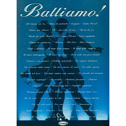 CARISCH BALLIAMO - PAROLES ET ACCORDS