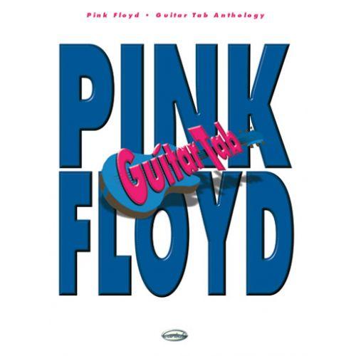 CARISCH PINK FLOYD - GUITAR TAB