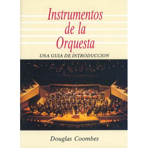 MUSIC DISTRIBUCION COOMBES DOUGLAS - INSTRUMENTOS DE LA ORQUESTA