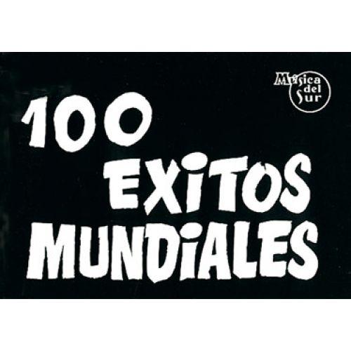 MUSIC DISTRIBUCION 100 EXITOS MUNDIALES - PAROLES ET ACCORDS