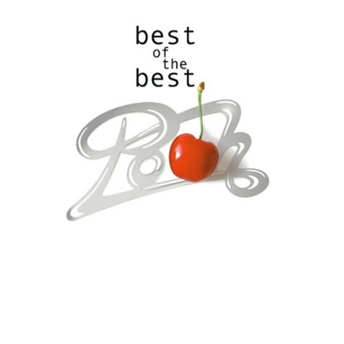 CARISCH POOH - BEST OF THE BEST POOH CAN - PAROLES ET ACCORDS