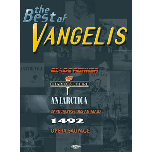 CARISCH VANGELIS - BEST OF - PVG