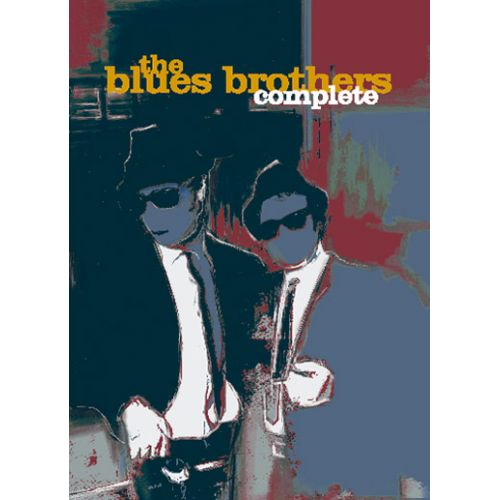 CARISCH BLUES BROTHERS - THE COMPLETE - PVG