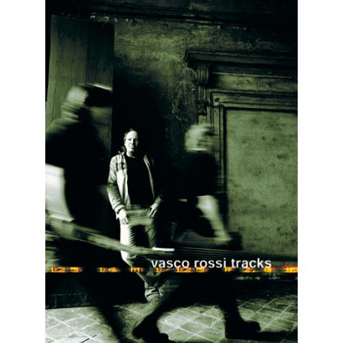 CARISCH ROSSI VASCO - TRACKS - PAROLES ET ACCORDS