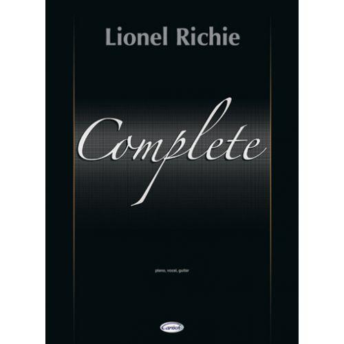 CARISCH RICHIE LIONEL - COMPLETE - PVG