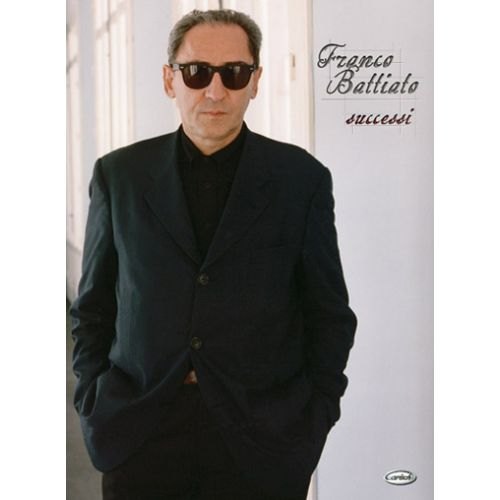 CARISCH BATTIATO FRANCO - SUCCESSI - PAROLES ET ACCORDS