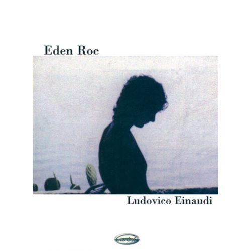 CARISCH EINAUDI LUDOVICO - EDEN ROC - PIANO