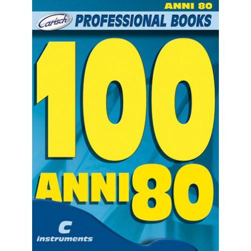 CARISCH 100 ANNI 80 - INSTRUMENTS EN DO