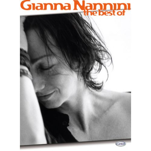CARISCH NANNINI G. - BEST OF - PAROLES ET ACCORDS
