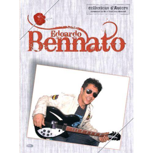 CARISCH BENNATO EDOARDO - COLLEZIONE D'AUTORE - PAROLES ET ACCORDS