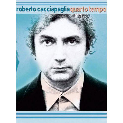 CARISCH CACCIAPAGLIA ROBERTO - QUARTO TEMPO - PIANO