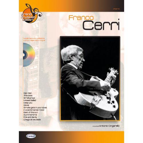 CARISCH CERRI FRANCO - GREAT MUSICIANS