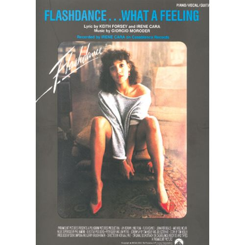 IMP FLASHDANCE WHAT A FEELING - PVG