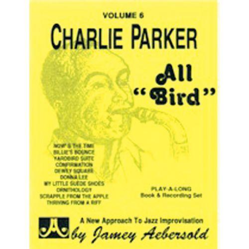 AEBERSOLD AEBERSOLD N°006 - CHARLIE PARKER