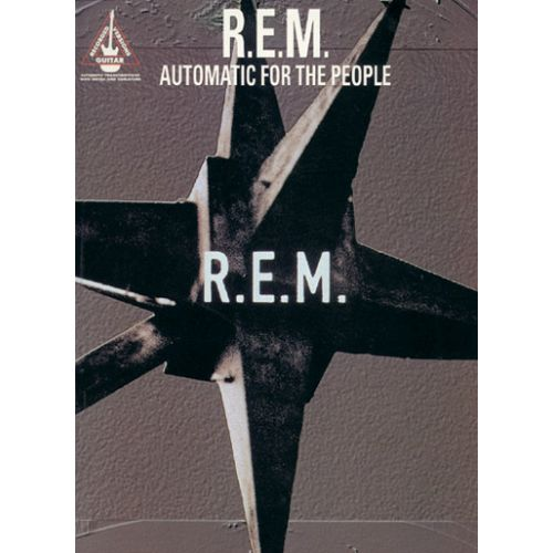 IMP R.E.M. - AUTOMATIC FOR THE PEOPLE - GUITARE TAB