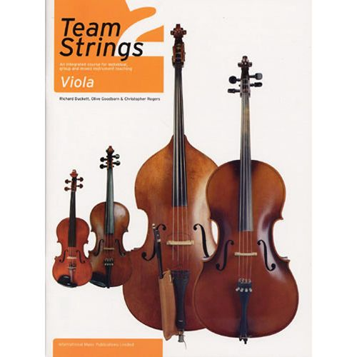IMP DUCKETT RICHARD - TEAM STRINGS - ALTO