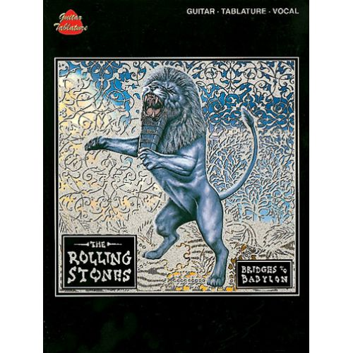 IMP ROLLING STONES - BRIDGES TO BABYLON