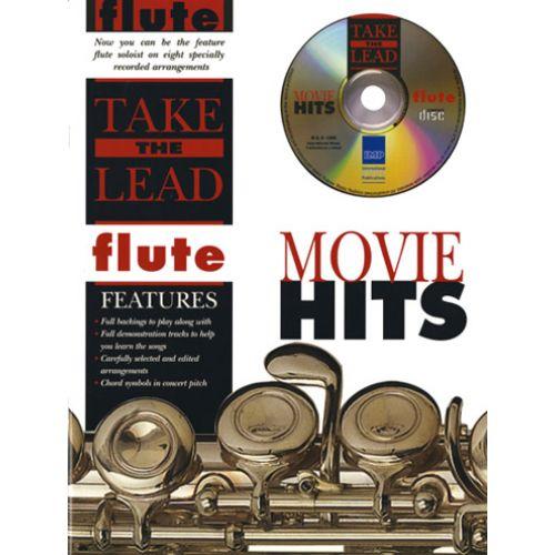 IMP TAKE THE LEAD MOVIE HIT + CD