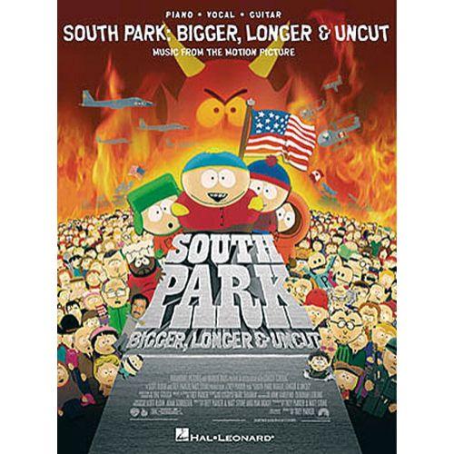 IMP SOUTH PARK MOTION PICTURE - PVG