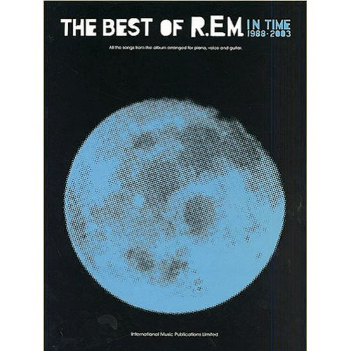 IMP R.E.M - IN TIME BEST OF 1988-2003 - PVG