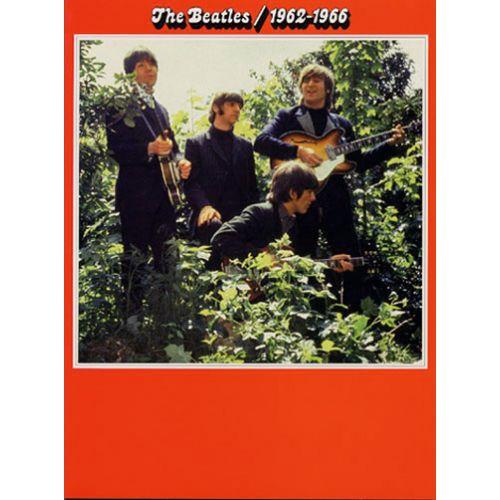 CARISCH THE BEATLES - 1962 / 1966 - PVG