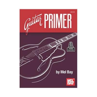 MEL BAY BAY MEL - GUITAR PRIMER - GUITAR