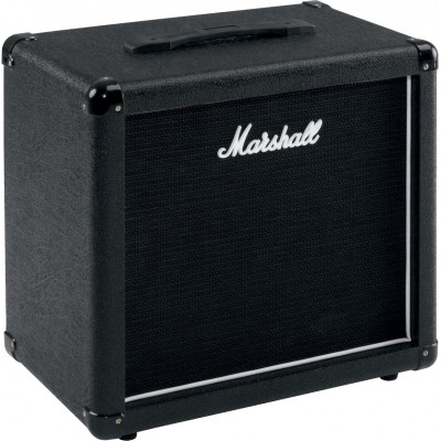 MARSHALL GUITAR CABINET MX PAN STRAIGHT 75 W 1X12