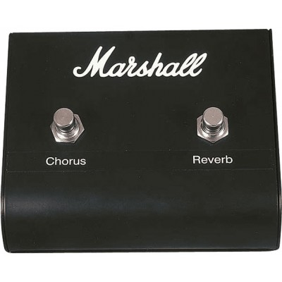 MARSHALL PEDL10029 2-WAY FOOTSWITCH
