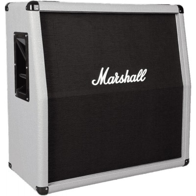 MARSHALL GUITAR CABINET VINTAGE PAN COUPE 280 W 4X12