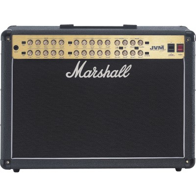 MARSHALL JVM410C 2X12 100 WATTS