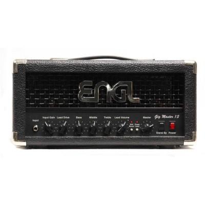 ENGL E 315 GIG MASTER 15 AMP HEAD 15W