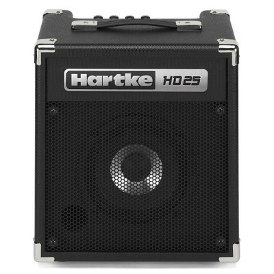 HARTKE HD25 LOW COMBO 1X8